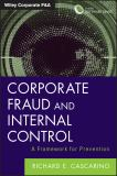 Corporate Fraud and Internal Control 1st Edition