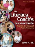 The Literacy Coach's Survival Guide 2nd Edition