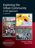 Exploring the Urban Community 2nd Edition