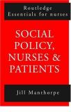 Social Policy 9780415161596