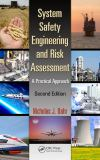 System Safety Engineering and Risk Assessment 2nd Edition