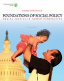 Foundations of Social Policy 5th Edition