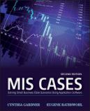 MIS Cases 2nd Edition