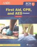 Standard First Aid, Cpr, and Aed 9781284041613