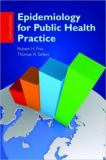 Epidemiology for Public Health Practice 4th Edition