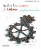 In the Company of Others 9780199861620