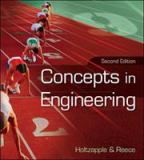 Concepts in Engineering 2nd Edition