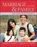Marriage and Family 8th Edition