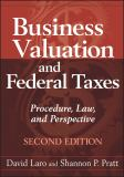 Business Valuation and Federal Taxes 2nd Edition