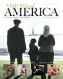 Visions of America 2nd Edition
