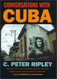 Conversations with Cuba 9780820321639