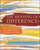 The Meaning of Difference 9780078111648