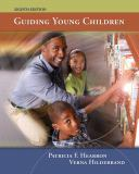 Guiding Young Children 9780135151648
