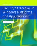 Security Strategies in Windows Platforms and Applications 2nd Edition