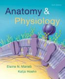 Anatomy and Physiology Plus MasteringA&P with EText -- Access Card Package 6th Edition