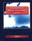 Foundations of Higher Mathematics 3rd Edition