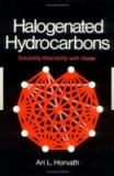 Halogenated Hydrocarbons 9780824711665