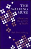 The Walking Muse 9780691031668