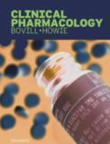 Clinical Pharmacology for Anaesthetists 9780702021671