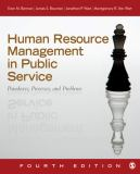 Human Resource Management in Public Service 9781412991674