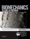 Biomechanics in Clinic and Research 1st Edition