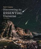 Discovering the Essential Universe 6th Edition