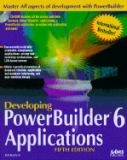 Developing Powerbuilder 6 Applications 9780672311703