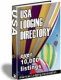 United States Lodging Directory 9780974641706