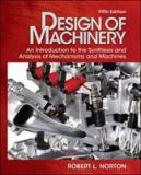 Design of Machinery with Student Resource DVD (McGraw-Hill Series in Mechanical Engineering) 9780077421717