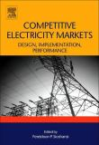 Competitive Electricity Markets 9780080471723