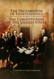 The Declaration of Independence and the Constitution of the United States 9780615301723