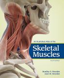 An Illustrated Atlas of the Skeletal Muscles 4th Edition