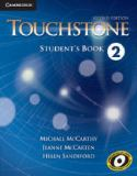 Touchstone Level 2 Student's Book 2nd Edition