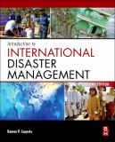 Introduction to International Disaster Management 2nd Edition