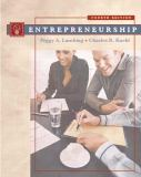 Entrepreneurship 4th Edition