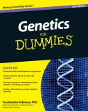 Genetics for Dummies® 2nd Edition