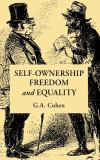 Self-Ownership, Freedom, and Equality 9780521471749