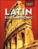 Latin for Americans 9780078281754