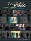 Successful Project Management with Microsoft Project 2000 9780324321760