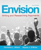 Envision 5th Edition