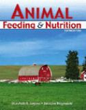 Animal Feeding and Nutrition 10th Edition