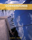 Cornerstones of Cost Management 3rd Edition