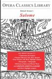 Strauss's Salome / Opera Classics Library Series 9781930841802