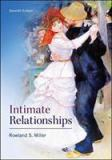 Intimate Relationships 7th Edition