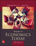 Issues in Economics Today 7th Edition