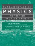 Fundamentals of Physics 9780470551820