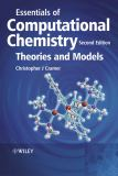 Essentials of Computational Chemistry 9780470091821