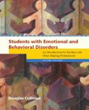 Students with Emotional and Behavioral Disorders 9780131181823