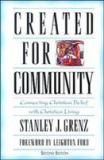 Created for Community 2nd Edition