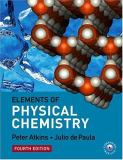 Elements of Physical Chemistry 9780199271832